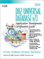 DB2 Universal Database v7.1: Application Development Certification Guide