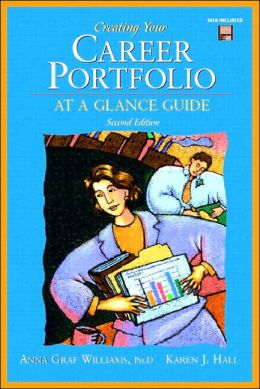 Creating Your Career Portfolio : At a Glance Guide (Trade Version)