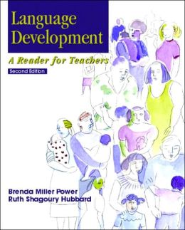 Language Development: A Reader for Teachers