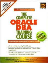 Complete Oracle DBA Certification Training Course