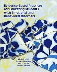 Teaching Students with Emotional and Behavioral Disorders in General and Special Education Classrooms