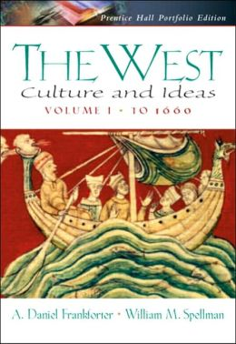 The West: Culture and Ideas to 1660