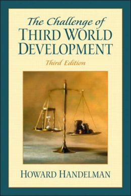 The Challenge of Third World Development