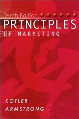 Principles of Marketing (With Free Marketing Updates Access Code Card)