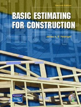 Basic Estimating for Construction