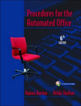 Procedures for Automated Office