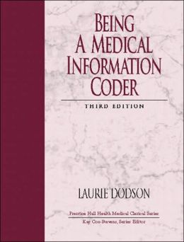 Being a Medical Information Coder