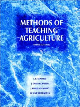 Methods of Teaching Agriculture