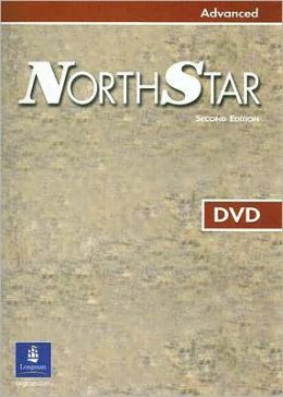 NorthStar Listening and Speaking, Advanced DVD and Guide