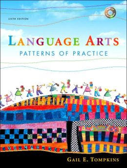 Language Arts: Patterns of Practice