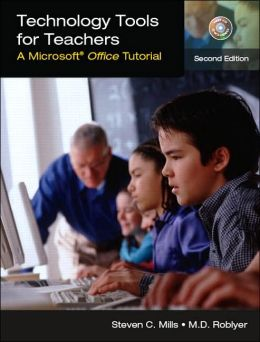 Technology Tools for Teachers: A Microsoft Office Tutorial