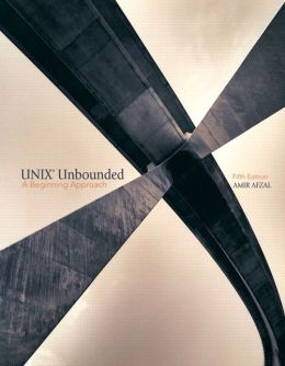 UNIX Unbounded : Beginning Approach
