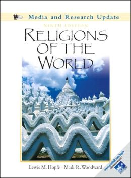 Religions of the World: Media and Research Update