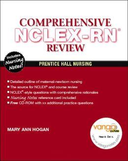 Prentice Hall's Comprehensive NCLEX-RN Review