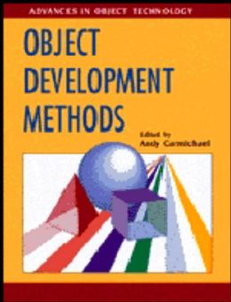Object Development Methods
