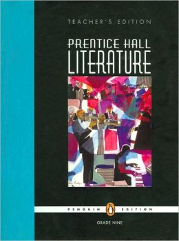 Prentice Hall Literature: Teacher's Edition