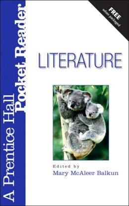 Literature: A Prentice Hall Pocket Reader