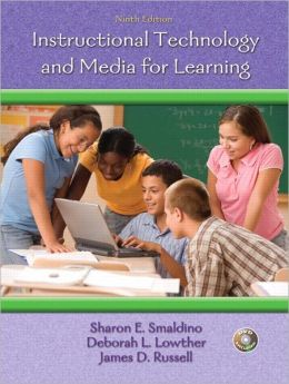 Instructional Technology and Media for Learning [With DVD and Access Code]