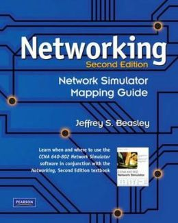 Networking With Pearson Simulator Bundle