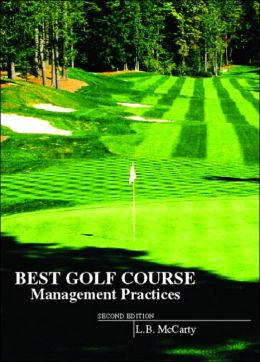 Best Golf Course Management Practices
