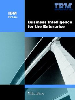 Business Intelligence for the Enterprise