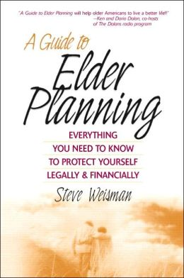 A Guide to Elder Planning: Looking for Loopholes
