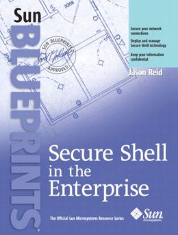 Secure Shell in the Enterprise