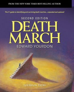 Death March (YOURDON Press Series)