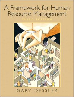 Framework for Human Resource Management