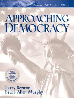Approaching Democracy: Portfolio Edition