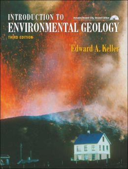 Introduction to Environmental Geology / With CD
