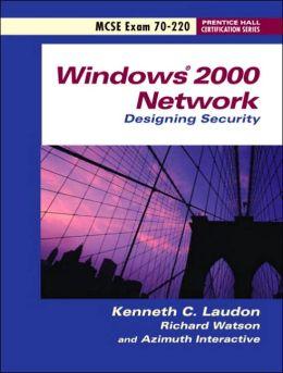 Microsoft Windows 2000 70-220