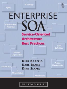 Enterprise SOA: Service Oriented Architecture Best Practices (The Coad Series)
