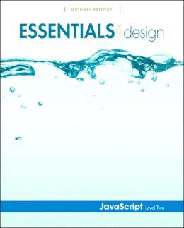 Essentials for Design JavaScript