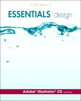 Essentials for Design Adobe(R) Illustrator(R) CS- Level 1