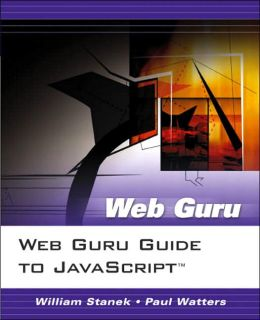 Guide to JavaScript