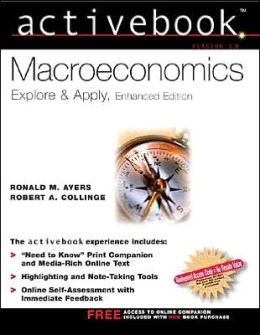 Macroeconomics ActiveBook Enhanced