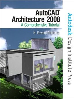 Architectural Desktop 2008