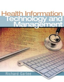 Health Information Technology & Management