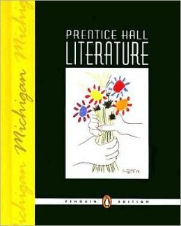 Michigan Prentice Hall Literature