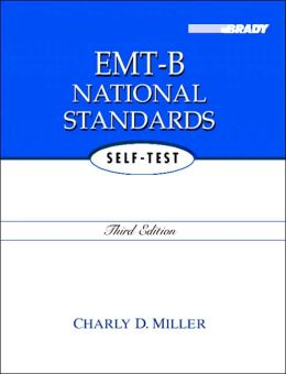 EMT-B National Standards Self-Test