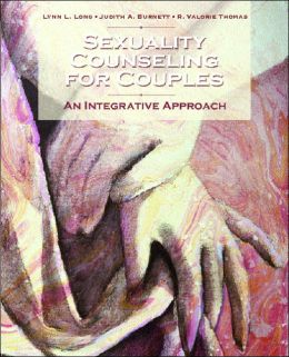 Sexuality Counseling: An Integrative Approach