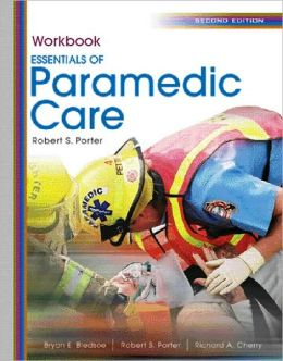 Essentials of Paramedic Care Workbook