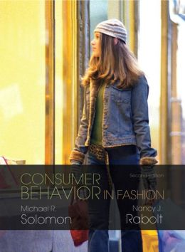 Consumer Behavior in Fashion