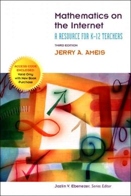 Mathematics on the Internet: A Resource for K-12 Teachers