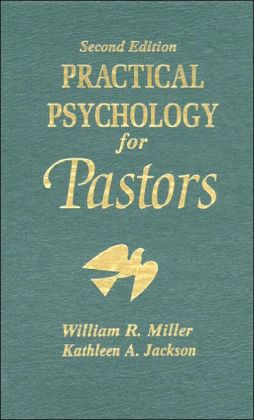 Practical Psychology for Pastors