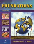 Book Cover Image. Title: Foundations Student Book, Author: Steven J. Molinsky