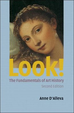 Look! Art History Fundamentals