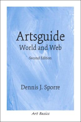 Artsguide: World and Web