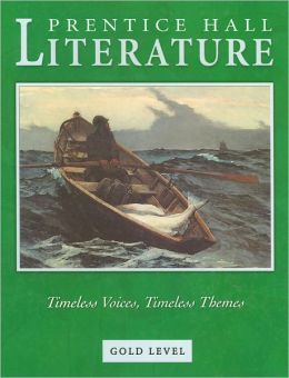 Literature: Timeless Voices-Gold Level